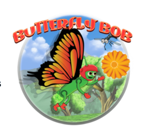 Butterfly Bob attention training Game