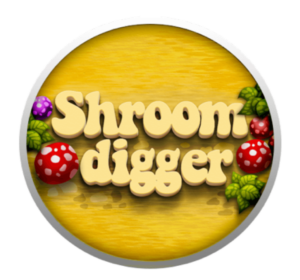 Shroom Digger Attention Training Game