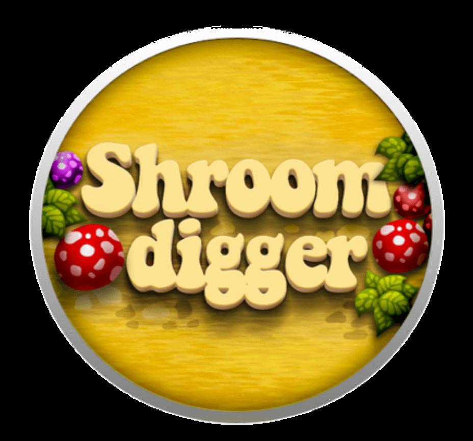 Shroom Digger