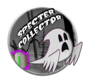 Specter Collector Assessment Attention Training