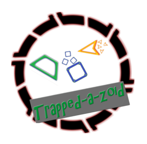 Trapped a Zoid - Attention training Game