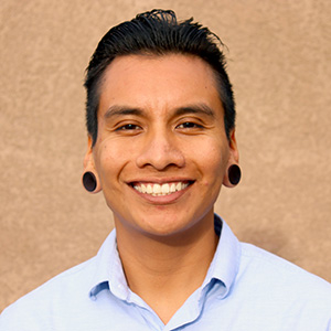 Erick Sanchez Ramirez - Marketing Specialist