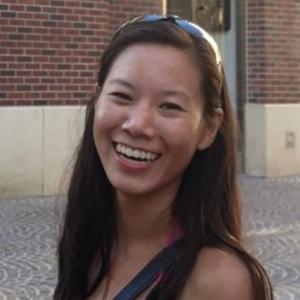 Lilian Angle - UX Designer & Develoiper